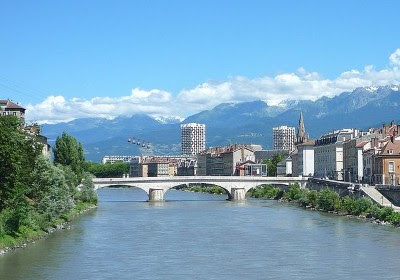 I Love Grenoble!