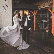 Wedding photographer Tatyana Kamyshan (TatianaKamyshan). Photo of 20.05.2016