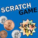Scratch games Icon