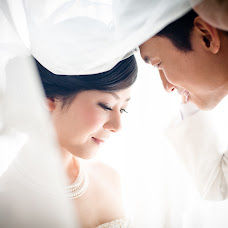 Wedding photographer CHIH-HSUAN Lee (chihhsuanlee). Photo of 14.02.2014