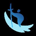 VAJC - pažinti, augti, tikėti icon