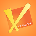 Cinemaxx icon