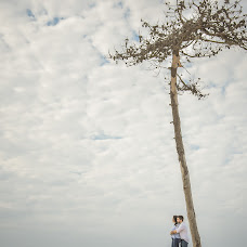 Wedding photographer Daniel Sandes (danielsandes). Photo of 07.10.2018