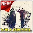 Vin Diesel Wallpaper icon