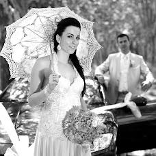 Wedding photographer Vladimír Cettl (vladimircettl). Photo of 11.05.2016