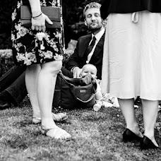 Wedding photographer Tünde Koncsol (tundekoncsol). Photo of 21.12.2018