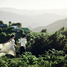 Wedding photographer Tatyana Novak (tetiananovak). Photo of 08.08.2018