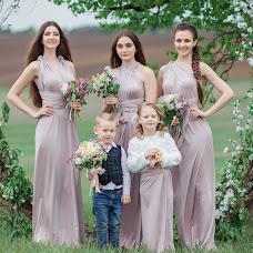 Wedding photographer Denis Suetin (Demaga). Photo of 20.05.2017