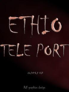 Yene TelePort - náhled