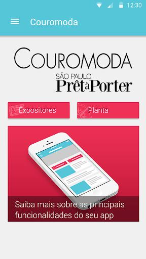 Couromoda e SP Prêt-à-Porter