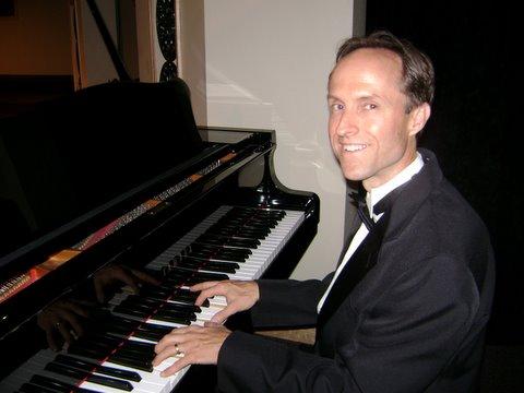 John Hart, Event Pianist \x26amp; Composer