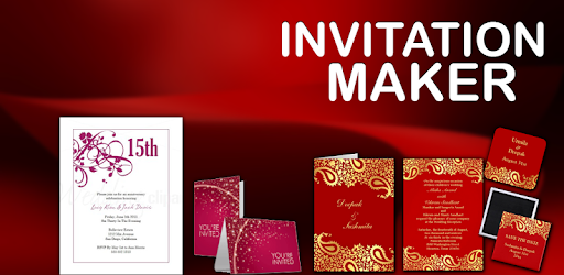 Invitation Maker for PC