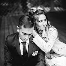 Wedding photographer Ekaterina Mitricheva (katyamitricheva). Photo of 19.10.2018