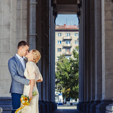 Wedding photographer Artem Kotelnikov (Kotelnikov). Photo of 27.01.2017