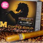 กาแฟเอ็มคอฟฟี่โกลด์ (M Coffee Gold P5)