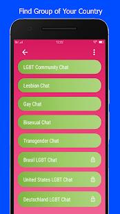 Tải Game Secret LGBT Community Chat