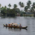 India - Kumarakom