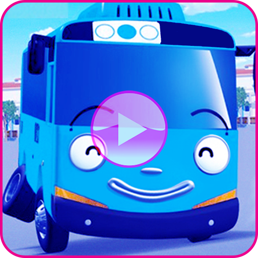 Little Tayo Video Collection (app)