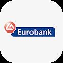 Eurobank icon