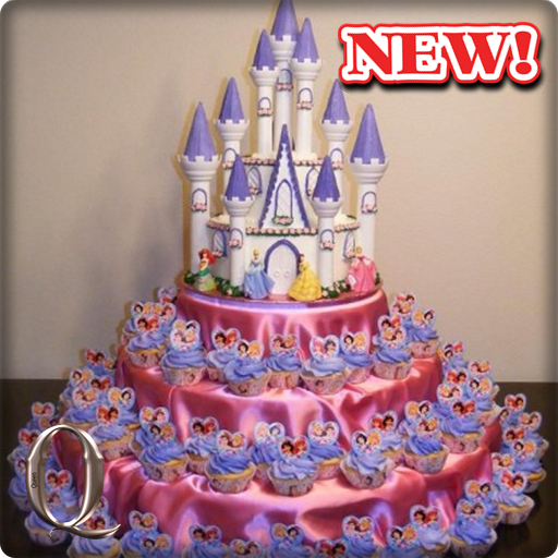 New Cake Design Images : New Birthday Cake Design - Android Apps on Google Play