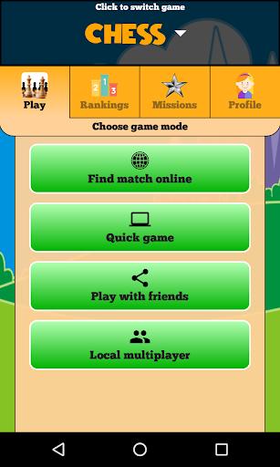 Chess Online Pro - Duel friends online! screenshot 4