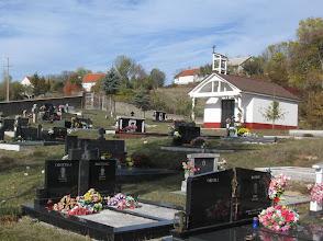 Photo: Petrića groblje
