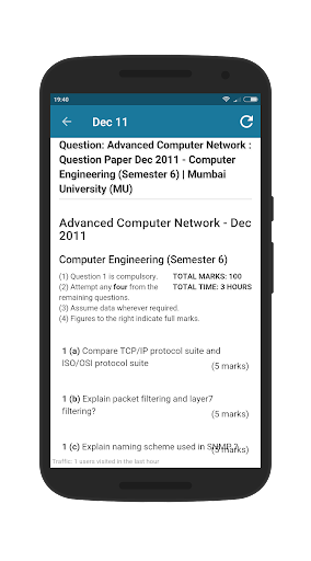 Download Ques10 meets Answer Google Play softwares