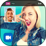 Live Video Chat - Random Video Call with Girls 1.1