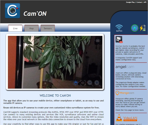 CamON Live Streaming image | 6