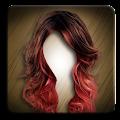 Download Ombre Hair Salon Camera Pro APK