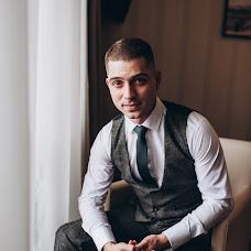 Wedding photographer Artur Soroka (infinitissv). Photo of 16.12.2018
