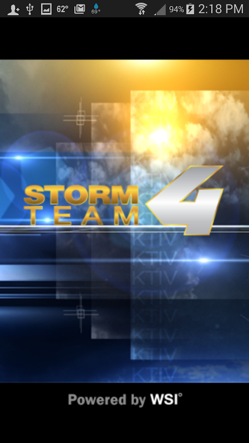 Storm Team 4- screenshot