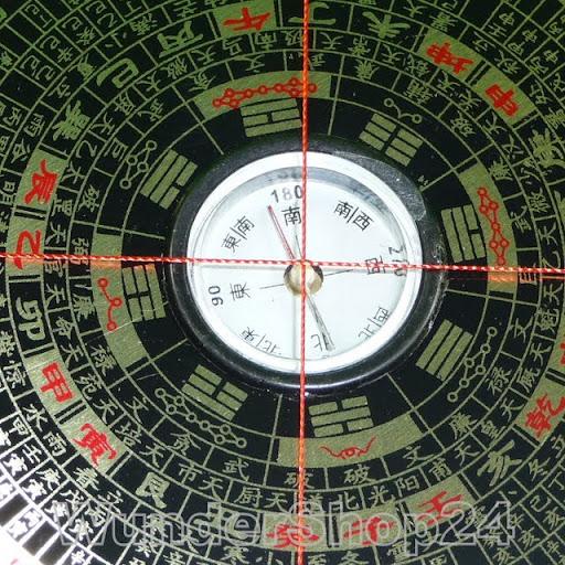 luo pan der chinesische feng shui kompass aus hong kong ebay. Black Bedroom Furniture Sets. Home Design Ideas