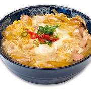 Oyakodon – Chicken and Egg Rice Bowl