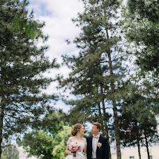 Wedding photographer Leonid Kurguzkin (Gulkih). Photo of 26.07.2016