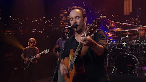 Dave Matthews Band thumbnail