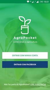 AgroPocket - náhled