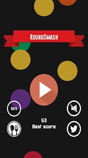 Round Smash - дави шары - náhled