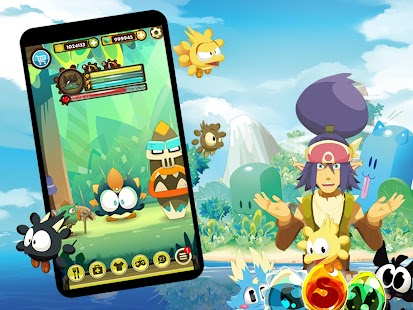 DOFUS Pets- screenshot thumbnail