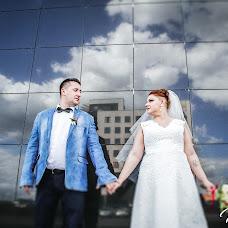 Wedding photographer Denis Misiyuk (karab13v). Photo of 10.02.2017