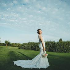 Wedding photographer Marcela Nieto (marcelanieto). Photo of 18.03.2017