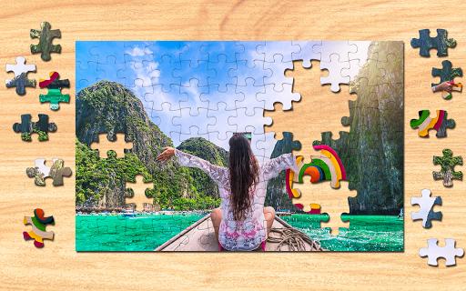 Life Jigsaw Puzzles 1.1.8 screenshots 6