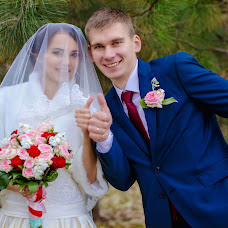 Wedding photographer Mariya Tyuleneva (photomary). Photo of 12.08.2016