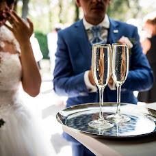 Wedding photographer Shirley Born (sjurliefotograf). Photo of 30.08.2018