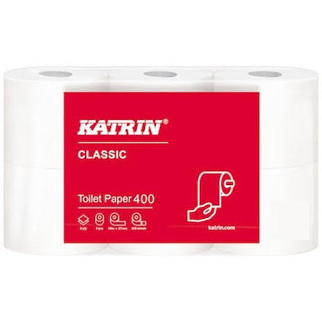 Toalettpapper Katrin Classic 42st