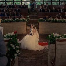 Wedding photographer Oscar Ossorio (OscarOssorio). Photo of 25.01.2018