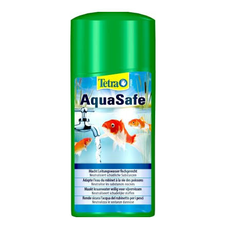 AquaSafe Pond 250 ml