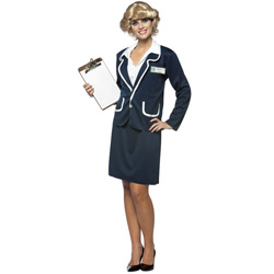 Love Boat Julie Costume