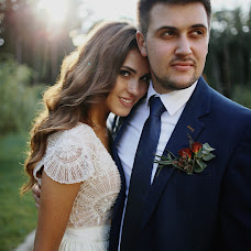 Wedding photographer Katerina Atroschenkova (KatyaMel). Photo of 11.10.2017