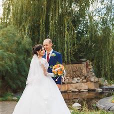 Wedding photographer Vitaliy Davydov (hotredbananas). Photo of 23.10.2018